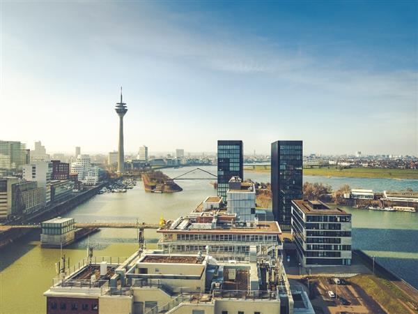 Fluge nach Düsseldorf