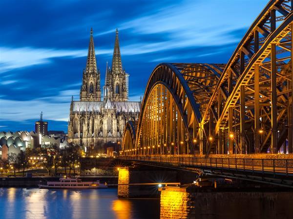 Fluge nach Köln