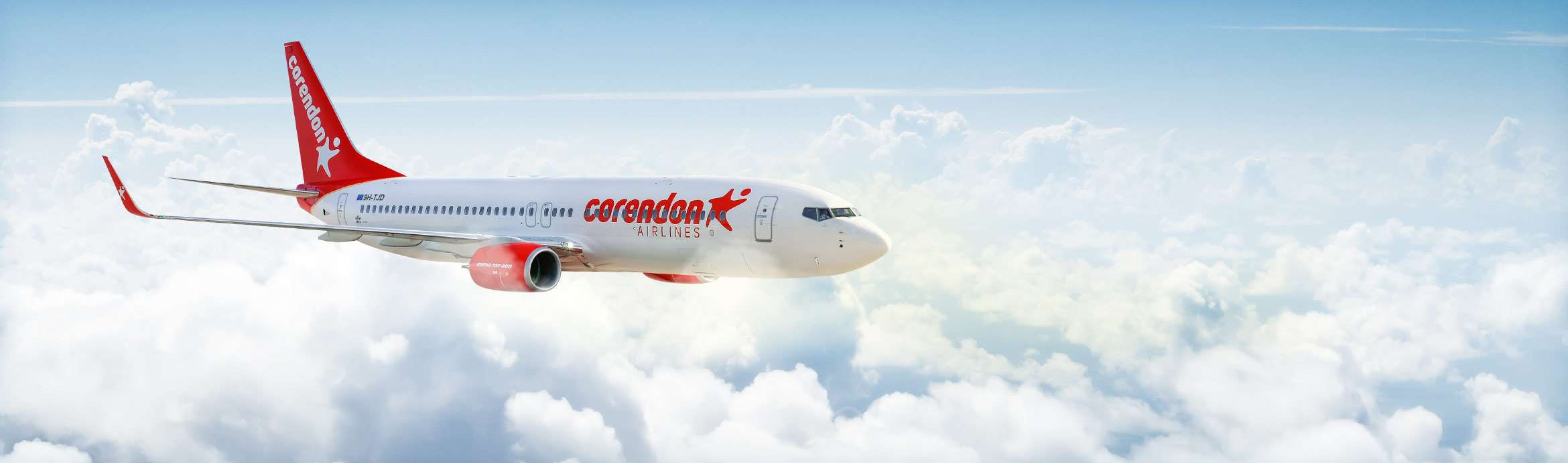 A Brand New Flight Experience with Corendon Airlines